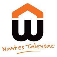 Logo Nantes Talensac