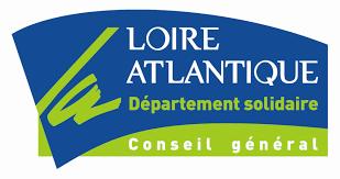 Logo conseil departemental loire atlantique